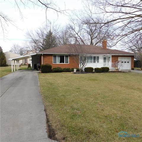 304 Sycamore, West Unity, OH 43570 (MLS #6065342) :: Key Realty