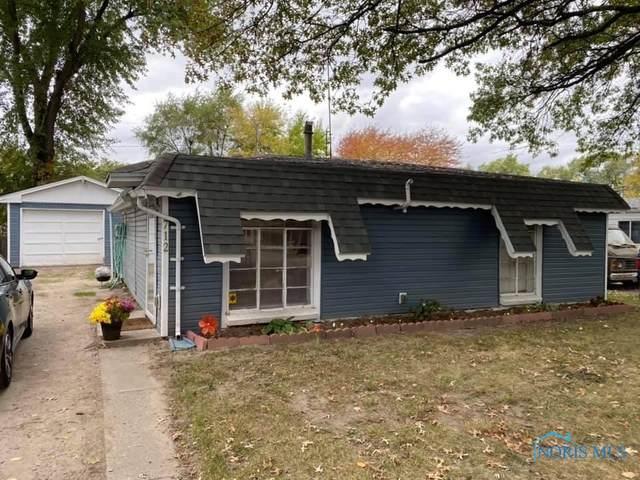 712 Williamsville, Toledo, OH 43609 (MLS #6065348) :: Key Realty