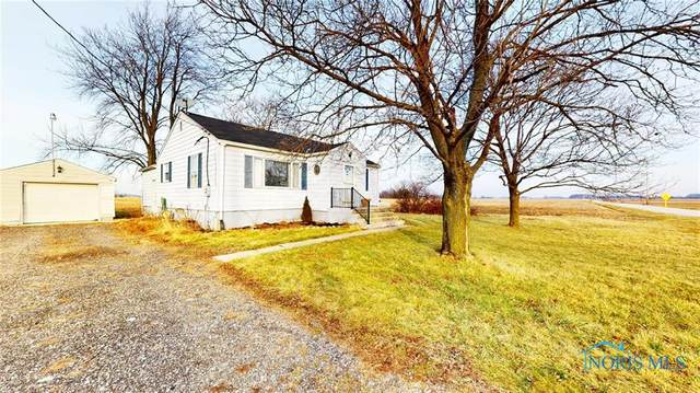 6753 W Township Road 154, Fostoria, OH 44830 (MLS #6065353) :: Key Realty