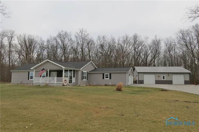 8302 Road 230, Cecil, OH 45821 (MLS #6065362) :: The Kinder Team