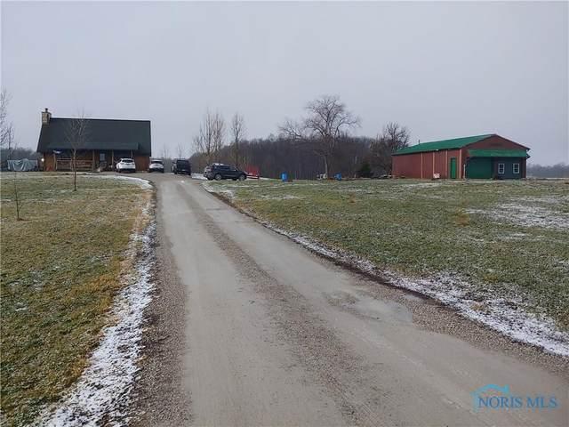 5386 Lake, Hicksville, OH 43526 (MLS #6065379) :: The Kinder Team