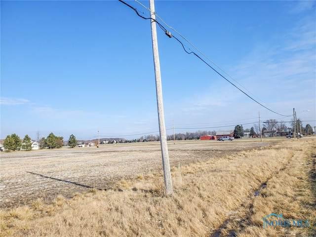 3 LOT Bradner, Northwood, OH 43619 (MLS #6065391) :: Key Realty