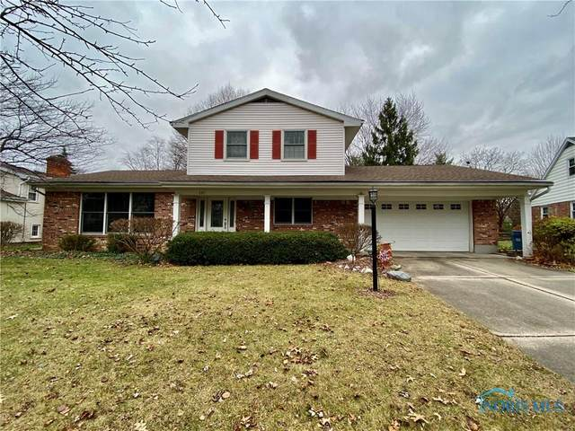 889 Bexley, Perrysburg, OH 43551 (MLS #6065439) :: The Kinder Team