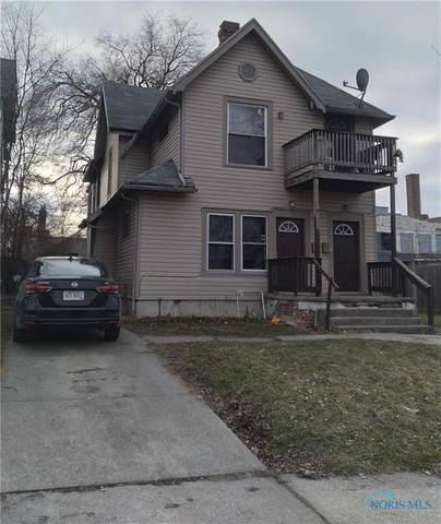510 Platt, Toledo, OH 43605 (MLS #6065441) :: Key Realty