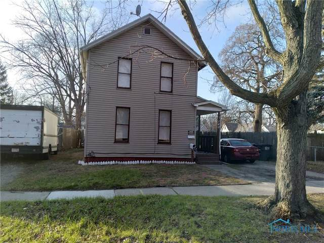 140 Whiting, Toledo, OH 43609 (MLS #6065455) :: H2H Realty