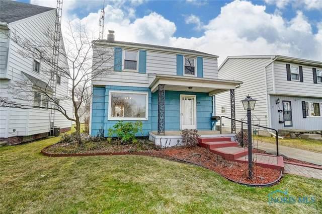211 W Capistrano, Toledo, OH 43612 (MLS #6065462) :: Key Realty