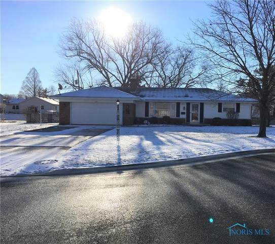 4133 Heathergreen, Toledo, OH 43614 (MLS #6065469) :: The Kinder Team