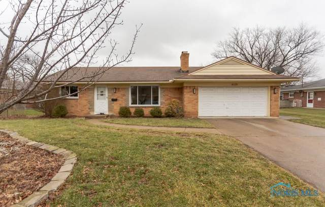 4125 Heathergreen, Toledo, OH 43614 (MLS #6065487) :: Key Realty