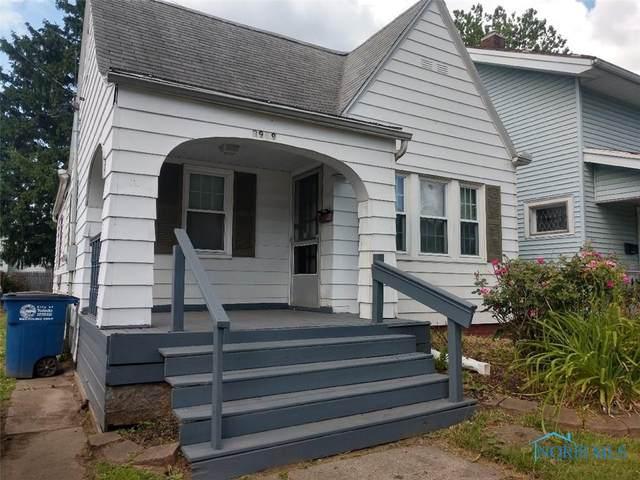 3919 Burton, Toledo, OH 43612 (MLS #6065503) :: Key Realty