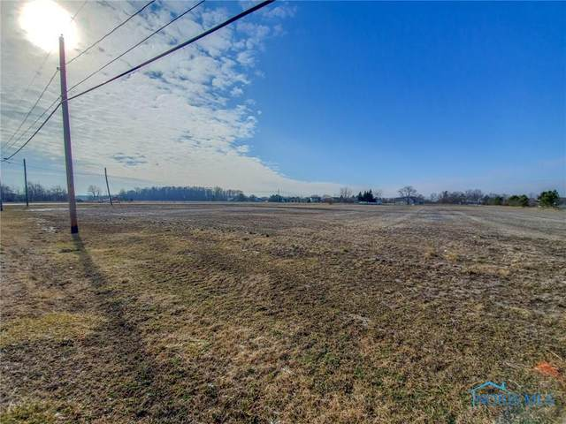 1 LOT Williston (Sr 579), Northwood, OH 43619 (MLS #6065504) :: Key Realty