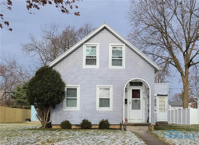 715 W Wayne, Maumee, OH 43537 (MLS #6065514) :: H2H Realty