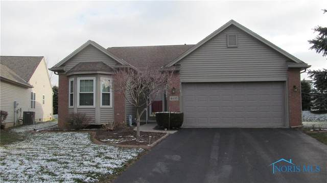 4635 Port, Maumee, OH 43537 (MLS #6065524) :: The Kinder Team