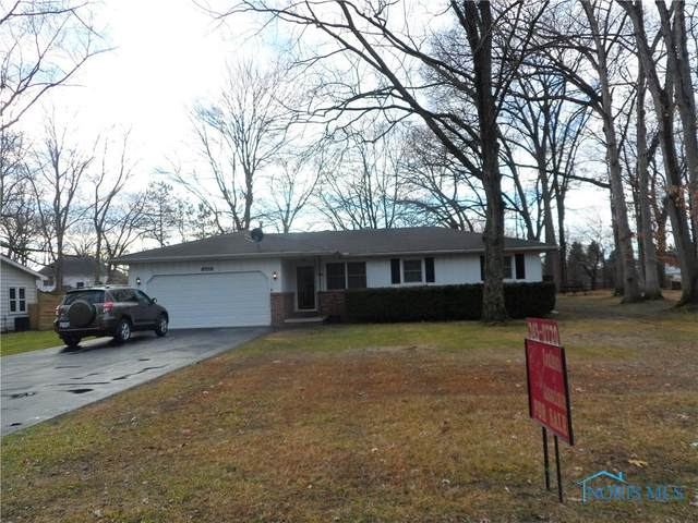 2010 Connecticut Blvd, Holland, OH 43528 (MLS #6065529) :: Key Realty