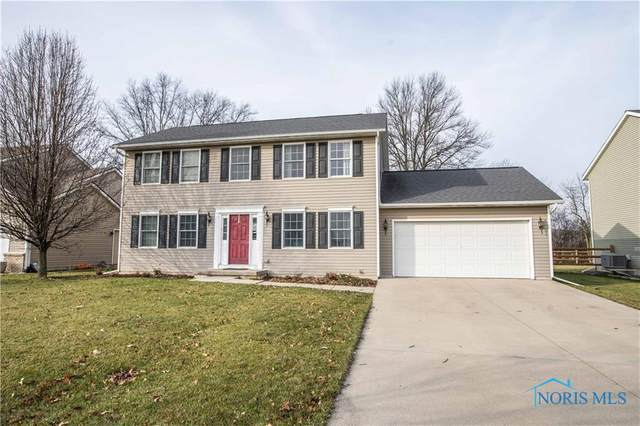710 W Ironwood, Rossford, OH 43460 (MLS #6065530) :: The Kinder Team