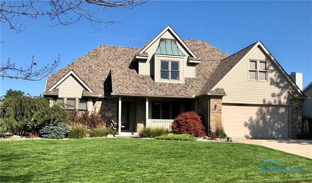 8210 Timothy, Sylvania, OH 43560 (MLS #6065531) :: Key Realty