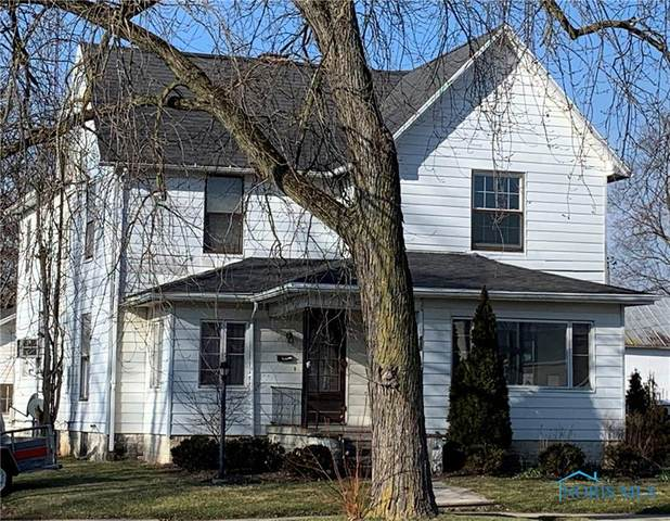 432 N Main, Findlay, OH 45840 (MLS #6065541) :: The Kinder Team