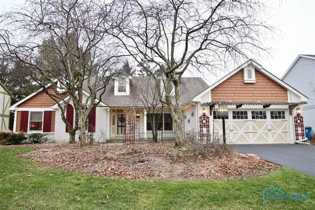 8027 Ivywood, Sylvania, OH 43560 (MLS #6065548) :: Key Realty