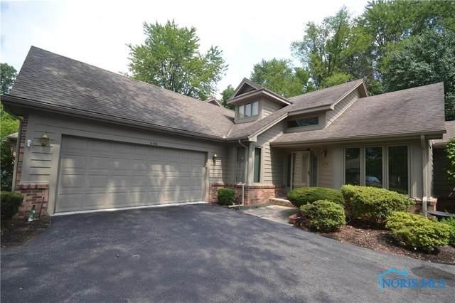 6755 Carrie Pine, Toledo, OH 43617 (MLS #6065595) :: Key Realty