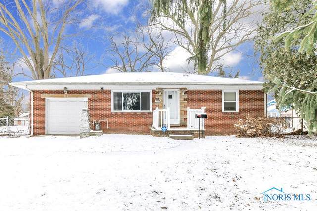 1138 Westgate, Toledo, OH 43615 (MLS #6065598) :: The Kinder Team
