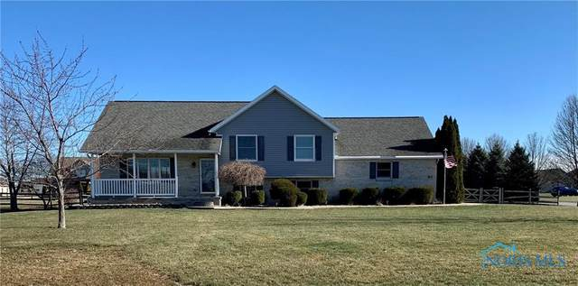 22245 W Hollyhock, Curtice, OH 43412 (MLS #6065622) :: The Kinder Team