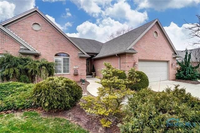976 Deer Ridge, Bowling Green, OH 43402 (MLS #6065626) :: Key Realty