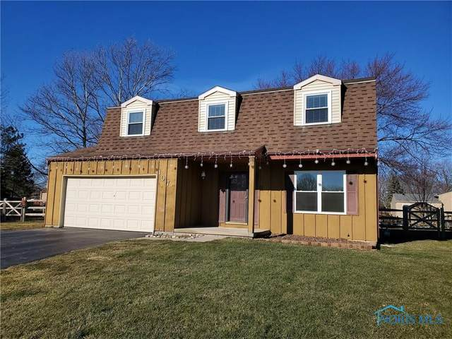 107 Ashwood, Perrysburg, OH 43551 (MLS #6065666) :: Key Realty