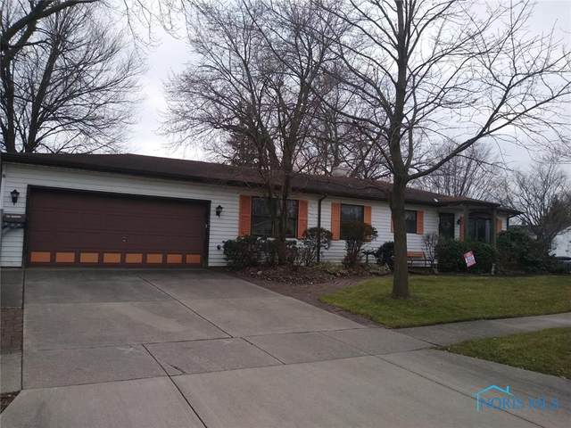 1321 Chantilly, Maumee, OH 43537 (MLS #6065672) :: Key Realty