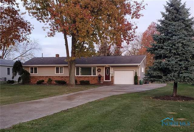 26836 Fort Meigs, Perrysburg, OH 43551 (MLS #6065677) :: Key Realty
