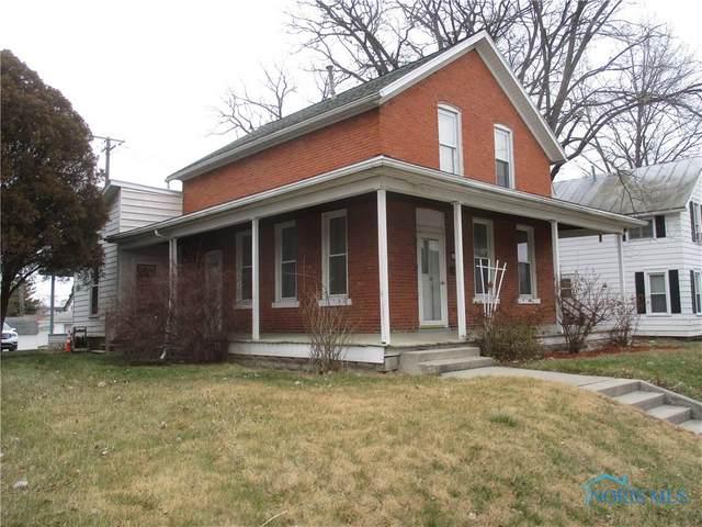 310 Hopkins, Defiance, OH 43512 (MLS #6065679) :: RE/MAX Masters