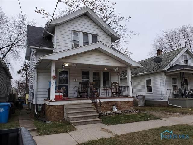 1838 Chase, Toledo, OH 43611 (MLS #6065682) :: Key Realty