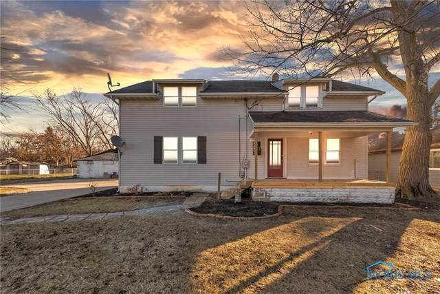 4453 Carl, Maumee, OH 43537 (MLS #6065685) :: Key Realty