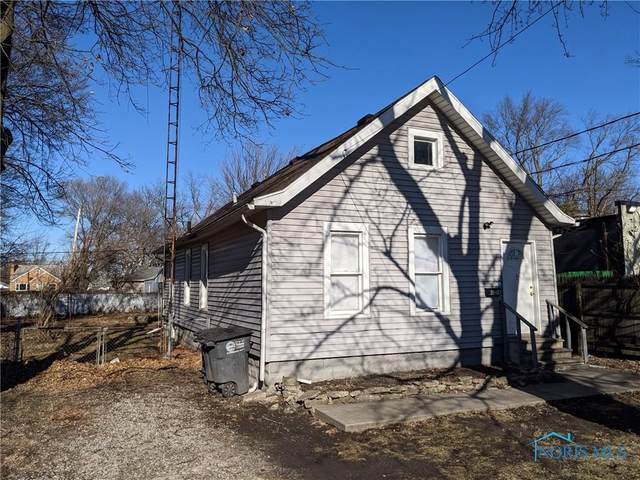 1016 Eleanor, Toledo, OH 43612 (MLS #6065686) :: Key Realty