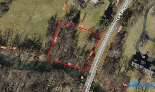 2915 Edgehill, Ottawa Hills, OH 43615 (MLS #6065707) :: RE/MAX Masters
