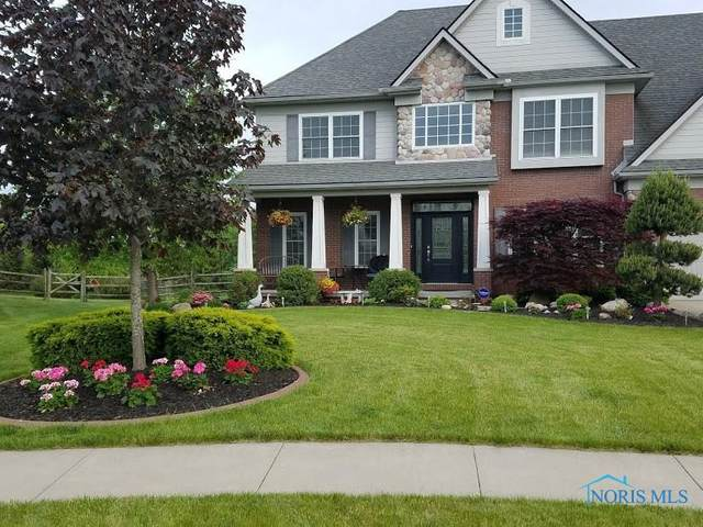 24830 Lake Meadows, Perrysburg, OH 43551 (MLS #6065708) :: RE/MAX Masters