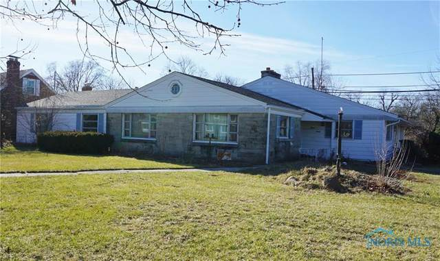 1530 S Main, Findlay, OH 45840 (MLS #6065709) :: The Kinder Team