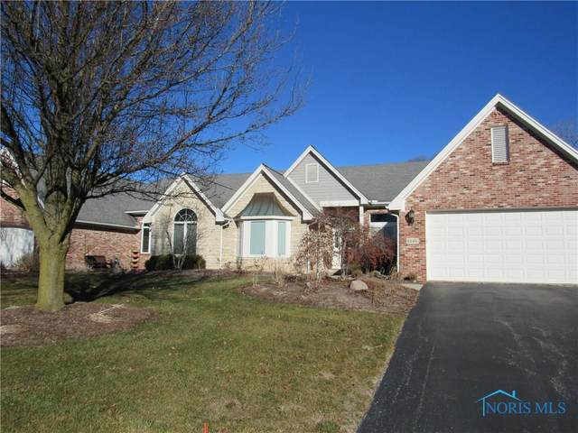 8040 English Garden, Maumee, OH 43537 (MLS #6065711) :: The Kinder Team