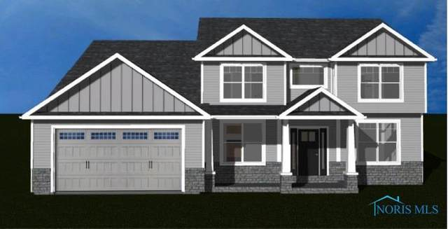 113 Brunswick, Perrysburg, OH 43551 (MLS #6065762) :: Key Realty