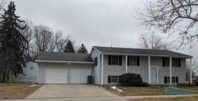 457 Shrewsbury, Holland, OH 43528 (MLS #6065804) :: Key Realty