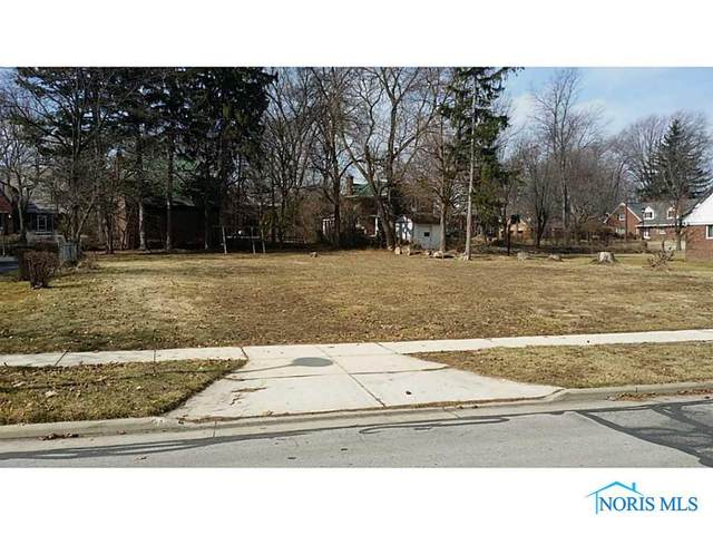1945 Mount Vernon, Toledo, OH 43607 (MLS #6065809) :: RE/MAX Masters