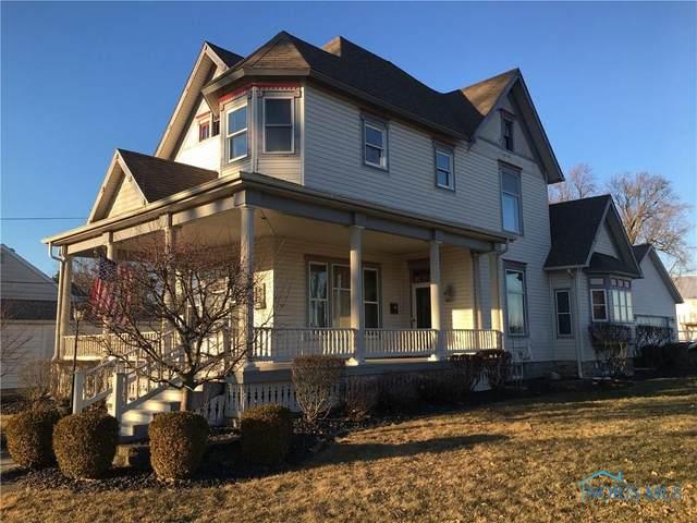 724 W Findlay, Carey, OH 43316 (MLS #6065814) :: CCR, Realtors