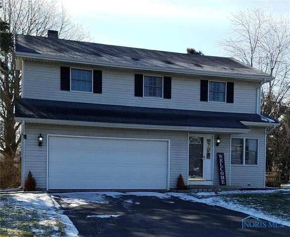845 Village, Waterville, OH 43566 (MLS #6065829) :: The Kinder Team