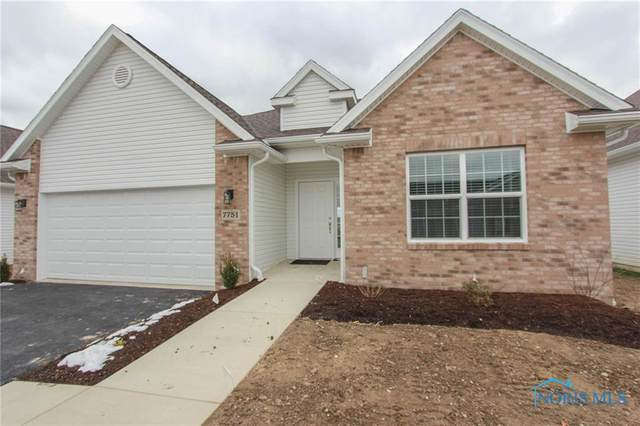 7751 Mound View, Waterville, OH 43566 (MLS #6065965) :: RE/MAX Masters