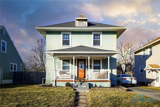 130 19th, Findlay, OH 45840 (MLS #6066023) :: RE/MAX Masters