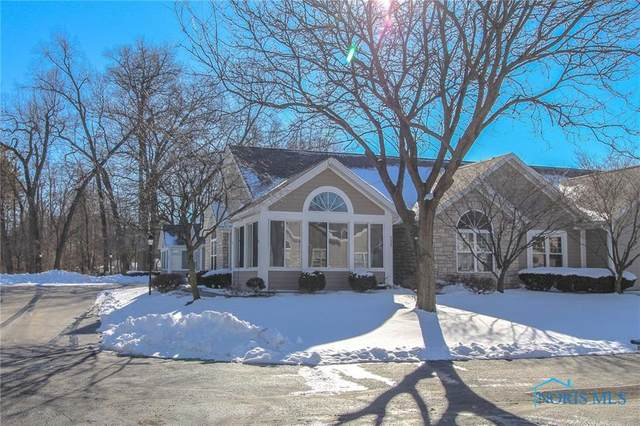 7437 Pine View, Toledo, OH 43617 (MLS #6066063) :: RE/MAX Masters