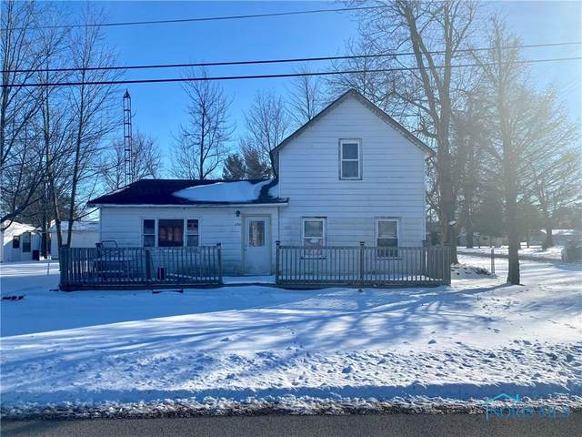 205 W Oak, Continental, OH 45831 (MLS #6066120) :: CCR, Realtors