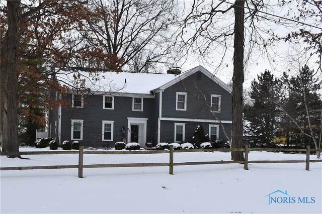 52 Back Bay, Bowling Green, OH 43402 (MLS #6066123) :: The Kinder Team