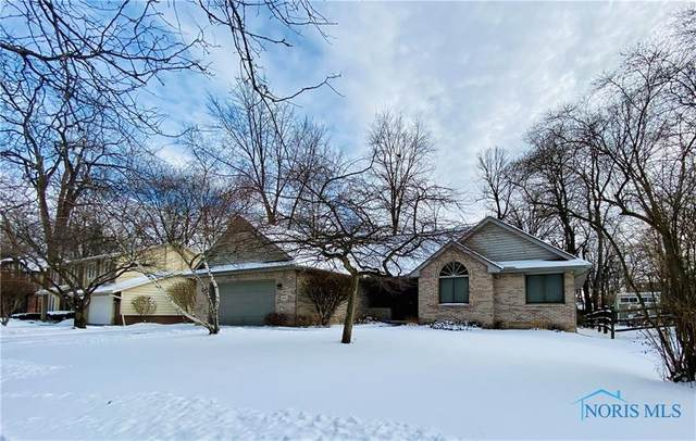 4455 Standing Timbers, Toledo, OH 43623 (MLS #6066188) :: The Kinder Team