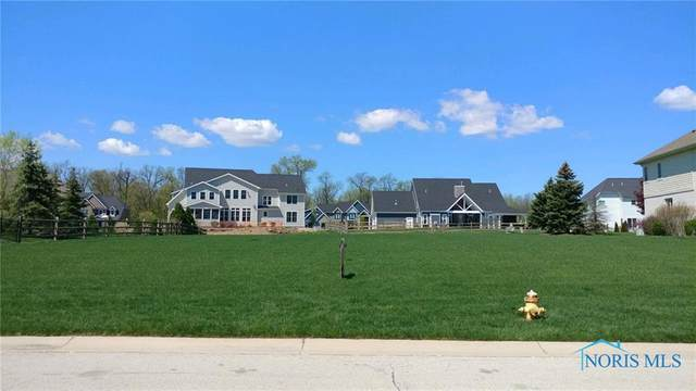 2315 Mission Hill, Perrysburg, OH 43551 (MLS #6066197) :: Key Realty