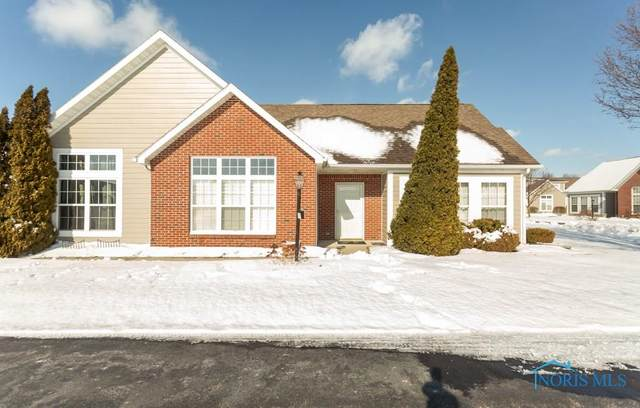 7835 Timbers Edge, Waterville, OH 43566 (MLS #6066200) :: The Kinder Team