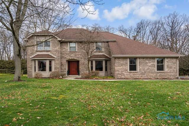 3001 Secretariat, Ottawa Hills, OH 43615 (MLS #6066223) :: Key Realty